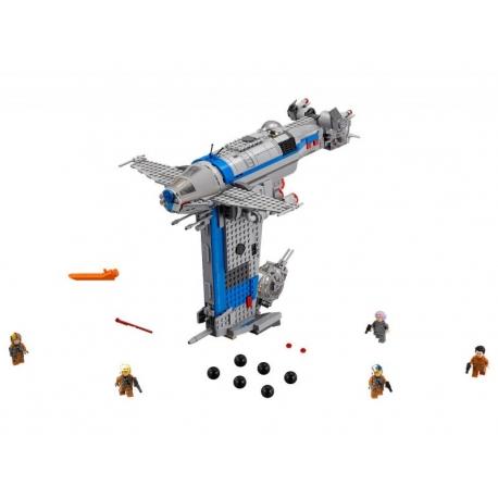 LEGO 75188 Bombardér Odporu