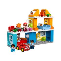 LEGO 10835 Rodinný dům