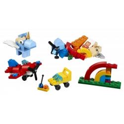 LEGO 10401 Duhová zábava