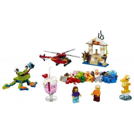 LEGO 10403 .Svět zábavy