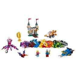 LEGO 10404 Dno oceánu