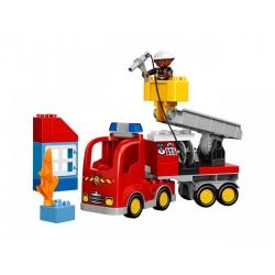 LEGO 10592 Hasičské auto
