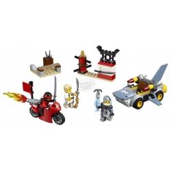 LEGO 10739 . Žraločí útok