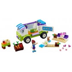 LEGO 10749 .Mia a trh s biopotravinami