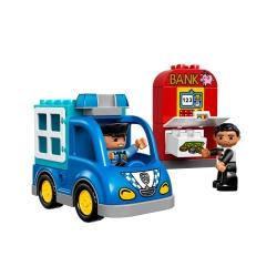 LEGO 10809 .Policejní hlídka