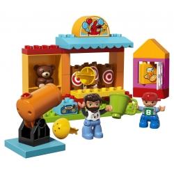 LEGO DUPLO 10839 .Střelnice