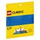 LEGO 10714 Modrá podložka na stavění