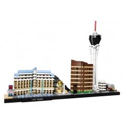 LEGO .21047 .Las Vegas
