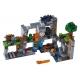 LEGO 21147 Skalní dobrodružství