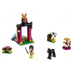 LEGO 41151 Mulan a její tréninkový den
