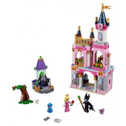 LEGO 41152 Pohádkový zámek Šípkové Růženky