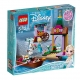 LEGO 41155 Elsa a dobrodružství na trhu