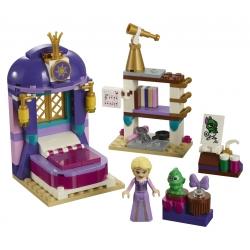 LEGO .41156 .Locika a její hradní ložnice
