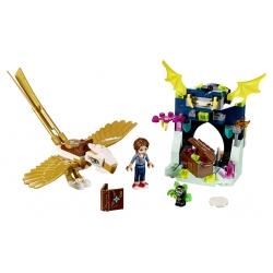 LEGO 41190 Emily Jonesová a únik na orlovi