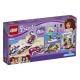 LEGO 41316 Andrein vůz s přívěsem pro člun