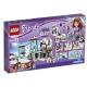 LEGO 41324 .Lyžařský vlek v zimním středisku