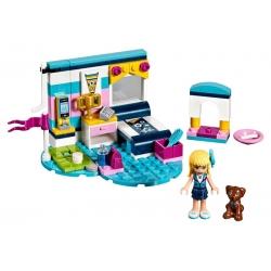 LEGO 41328 .Stephanie a její ložnice