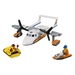 LEGO 60164 Záchranářský hydroplán