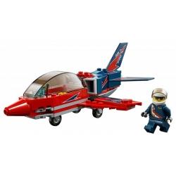 LEGO 60177 Stíhačka na letecké show