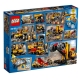 LEGO 60188 Důl