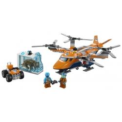 LEGO 60193 Polární letiště