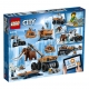 LEGO 60195 Mobilní polární stanice