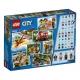 LEGO 60202 Sada postav – dobrodružství v přírodě