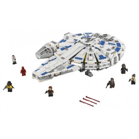 LEGO 75212 .Kessel Run Millennium Falcon™
