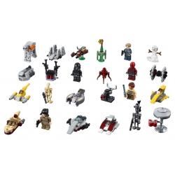 LEGO 75213 Adventní kalendář Star Wars