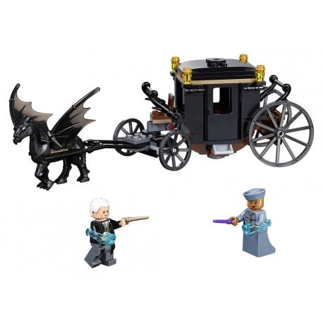 LEGO 75951 Grindelwaldův útěk