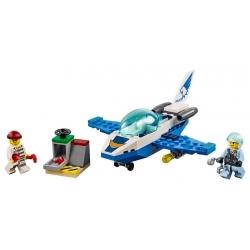 LEGO 60206 .Hlídka Letecké policie