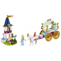 LEGO 41159 Projížďka Popelčiným kočárem