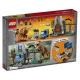 LEGO 10758 .Útěk Trexe