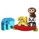 LEGO 10884 Moje první houpací zvířátka