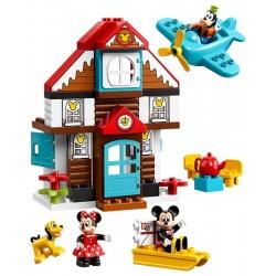 LEGO 10889