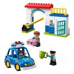 LEGO 10902 Policejní stanice